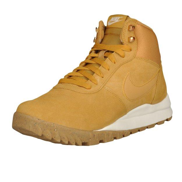 Ботинки Nike Hoodland Suede - MEGASPORT