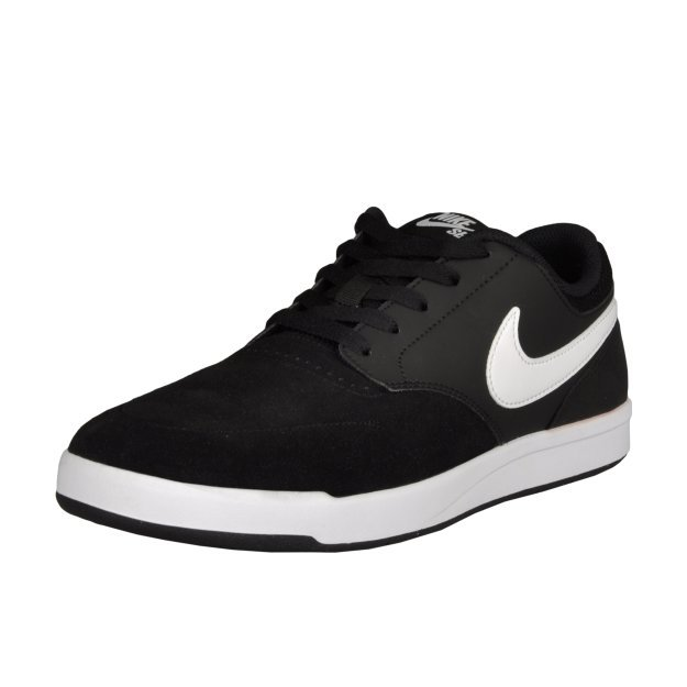 Кеды Nike SB Fokus Skateboarding Shoe - MEGASPORT