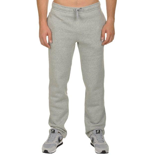 Спортивные штаны Nike M Nsw Pant Oh Flc Club - MEGASPORT