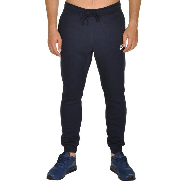 Спортивнi штани Nike M Nsw Jggr Club Flc - MEGASPORT