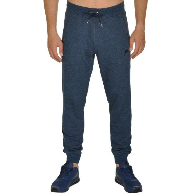 Спортивные штаны Nike M Nsw Legacy Jggr Ft - MEGASPORT