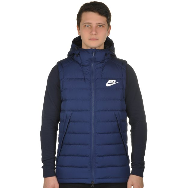 Куртка-жилет Nike M Nsw Down Fill Vest - MEGASPORT