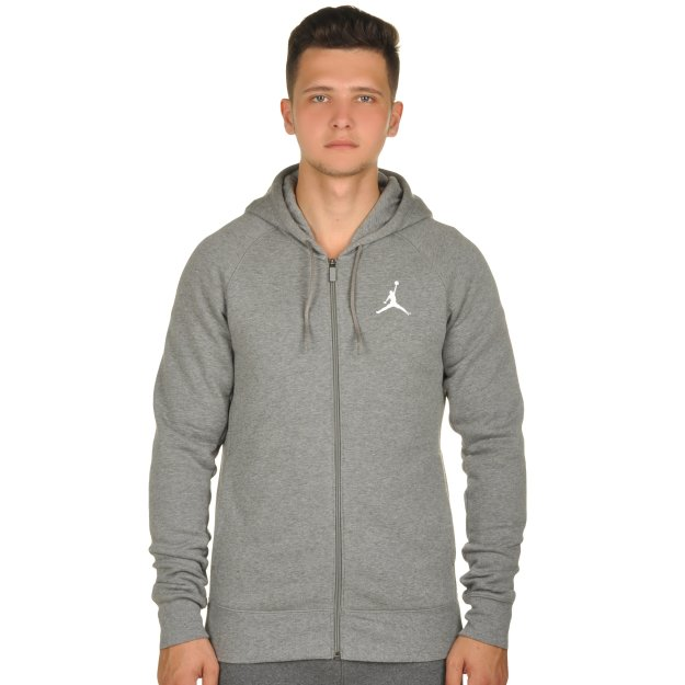 Кофта Nike Flight Fleece Fz - MEGASPORT
