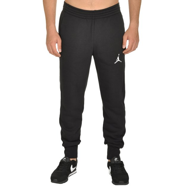 Спортивнi штани Nike Men's Jordan Flight Fleece With Cuff Pant - MEGASPORT