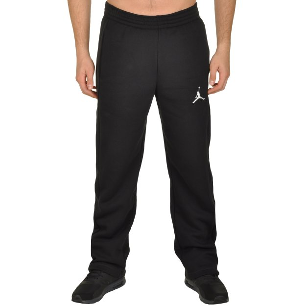 Спортивнi штани Nike Flight Light Fleece Pant Oh - 106474, фото 1 - інтернет-магазин MEGASPORT
