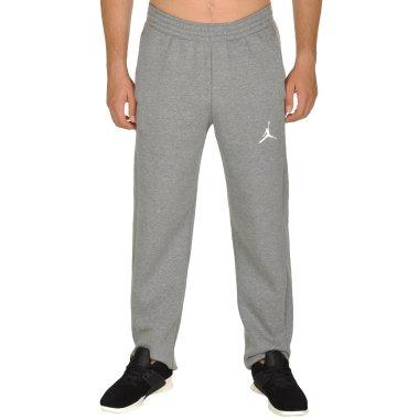 Спортивные штаны nike Flight Fleece Pant Oh - 106475, фото 1 - интернет-магазин MEGASPORT