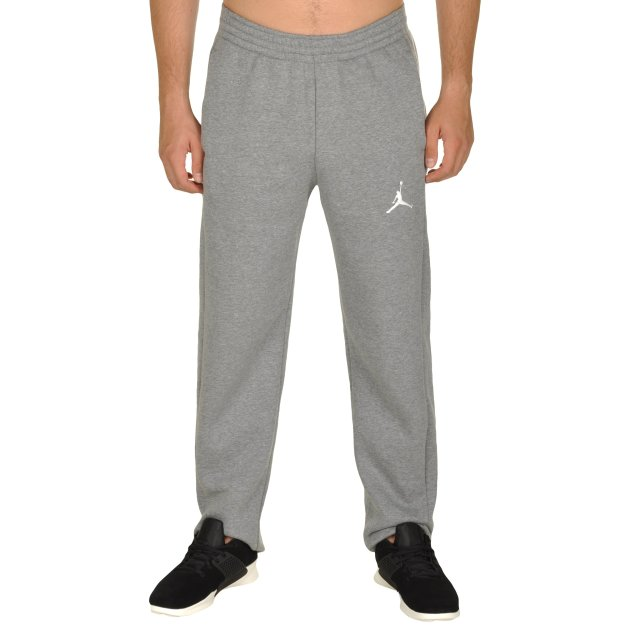 Спортивнi штани Nike Flight Fleece Pant Oh - 106475, фото 1 - інтернет-магазин MEGASPORT