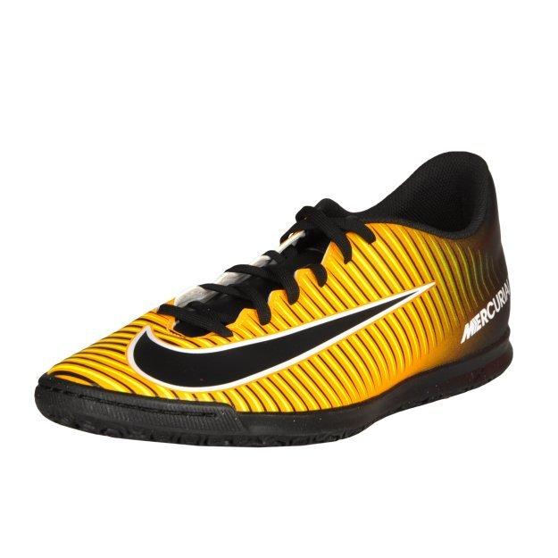 Бутсы Nike MercurialX Vortex III (IC) Indoor-Competition Football Boot - MEGASPORT