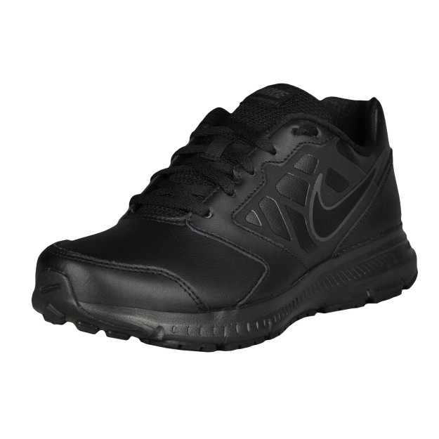Кросівки Nike Downshifter 6 LTR (GS) Running Shoe - фото