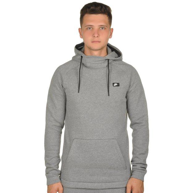 Кофта Nike M Nsw Modern Hoodie Po Bb - MEGASPORT