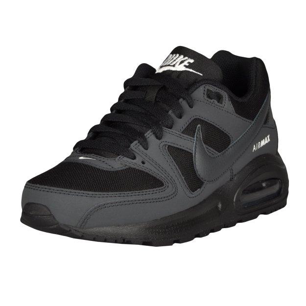 Кросівки Nike Boys' Air Max Command Flex (GS) Running Shoe - MEGASPORT