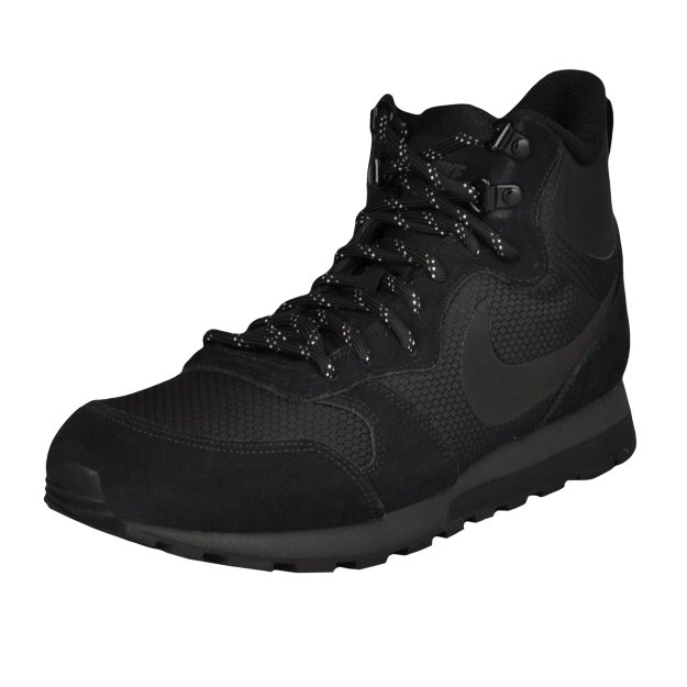 Кросівки Nike Men's Md Runner 2 Mid Premium Shoe - MEGASPORT