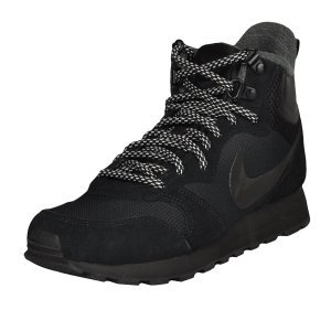 Черевики Nike Women's Md Runner 2 Mid Premium Shoe - фото 1