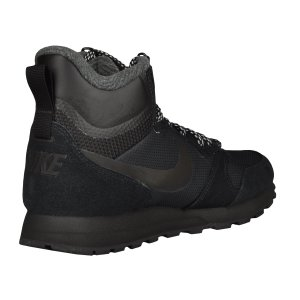 Черевики Nike Women's Md Runner 2 Mid Premium Shoe - фото 2