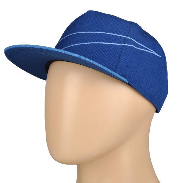 Кепка Nike U Nsw True Cap Blue Sosh - MEGASPORT