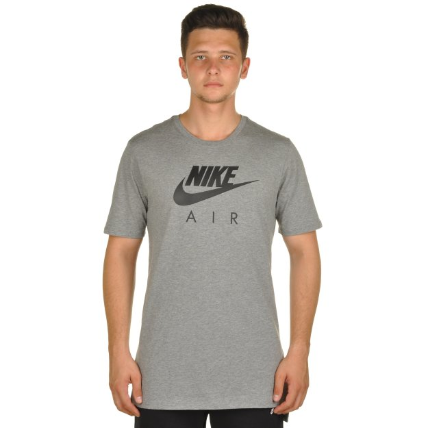Футболка Nike M Nsw Tee Drptl Airmax95 - MEGASPORT