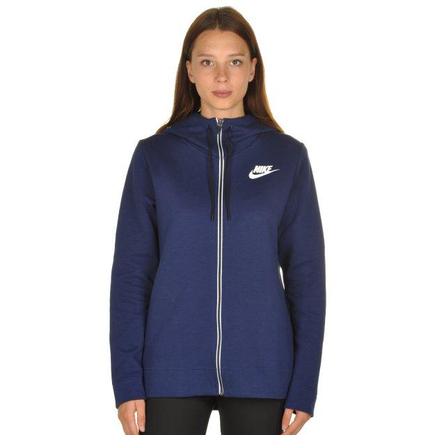 Кофта Nike W Nsw Av15 Hoodie Fz - MEGASPORT