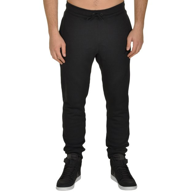 Спортивнi штани Nike Wings Fleece Pant - MEGASPORT
