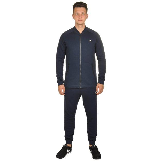 Спортивный костюм Nike M Nsw Modern Trk Suit - MEGASPORT