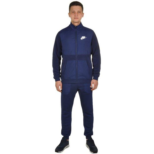 Спортивный костюм Nike M Nsw Trk Suit Winter - MEGASPORT