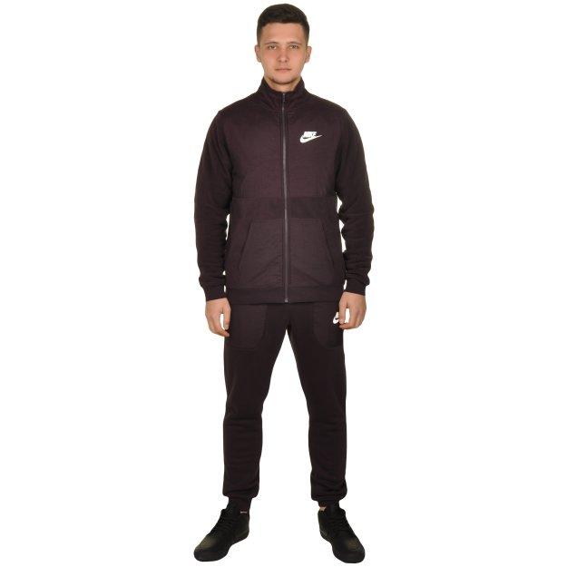 Спортивний костюм Nike M Nsw Trk Suit Winter - MEGASPORT