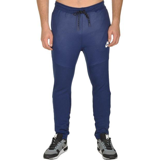 Спортивнi штани Nike M Nsw Av15 Pant Oh Flc Ssnl - MEGASPORT