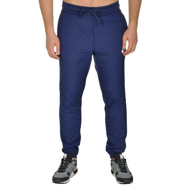 Спортивные штаны Nike M Nsw Jggr Flc Winter - MEGASPORT