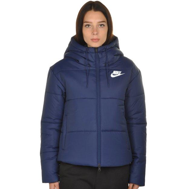 Куртка Nike W Nsw Syn Fill Jkt Hd - MEGASPORT