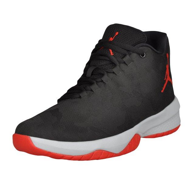 Кроссовки Nike Jordan B. Fly (Gs) Basketball Shoe - MEGASPORT