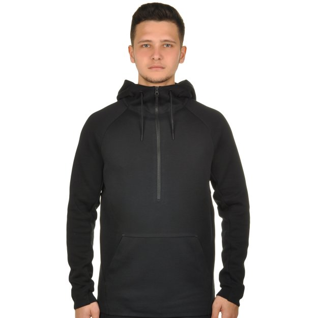 Кофта Nike M Nsw Tch Flc Hoodie Hz - MEGASPORT