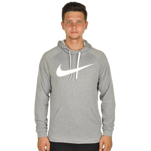 Кофта Nike M Nk Dry Hoodie Po Sosh - MEGASPORT