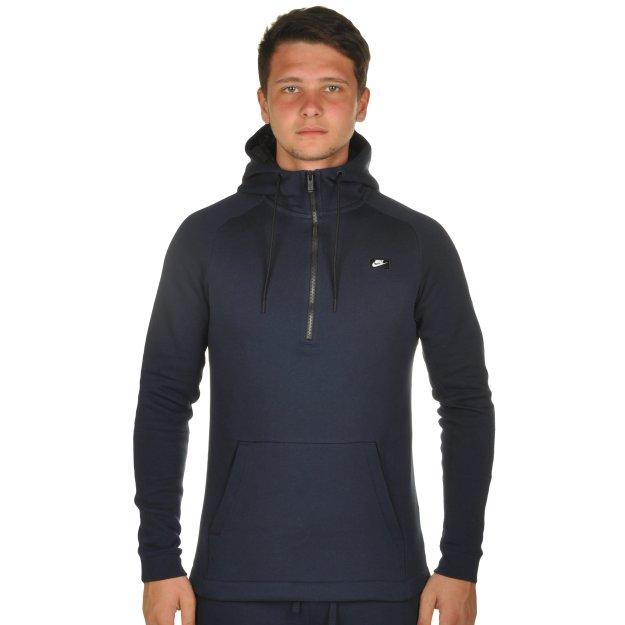 Кофта Nike M Nsw Modern Hoodie Hz Bb - MEGASPORT