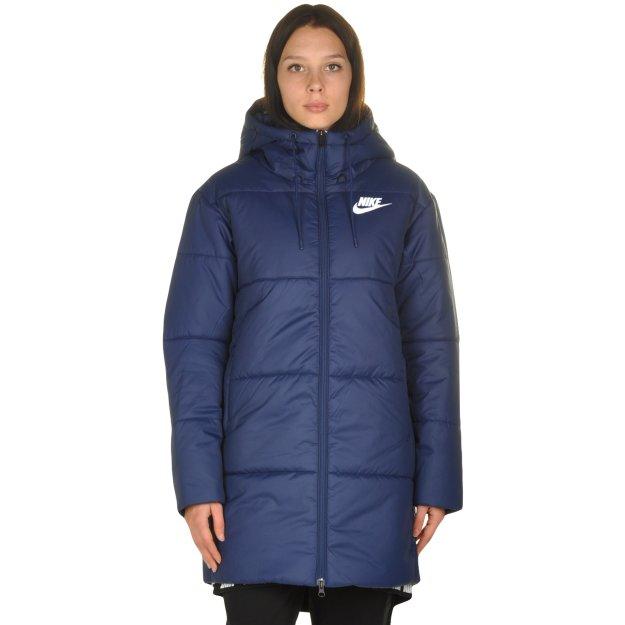 Куртка Nike W Nsw Syn Fill Prka - MEGASPORT
