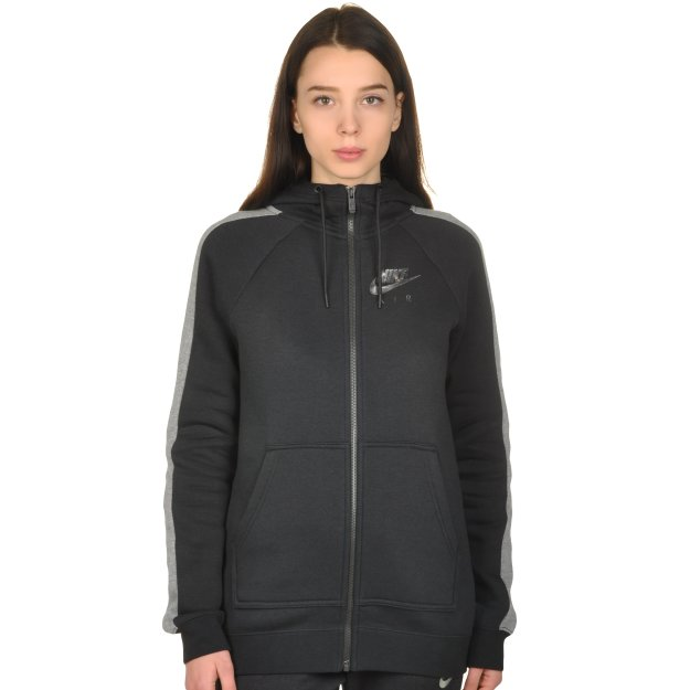 Кофта Nike W Nsw Rally Hoodie Fz Air - MEGASPORT