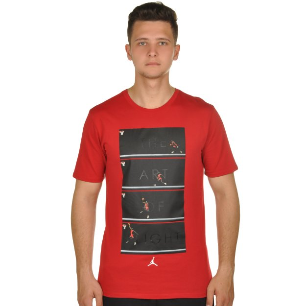 Футболка Nike Art Of Flight Tee - MEGASPORT