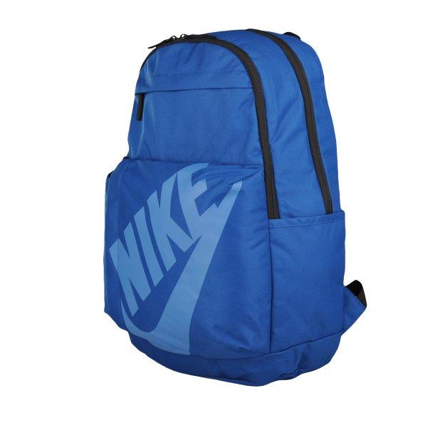 14b6330c Рюкзак Nike Unisex Sportswear Elemental Backpack BA5381-431. Фото ...