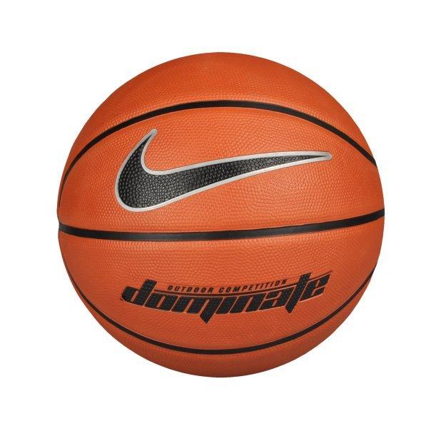 М'яч Nike Dominate (7) - MEGASPORT