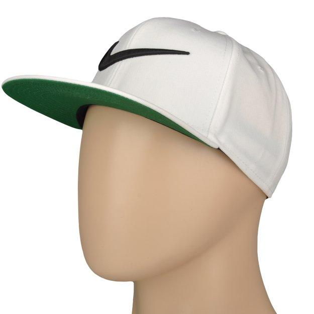 Кепка Nike U Nsw Cap Pro Swoosh Classic - MEGASPORT