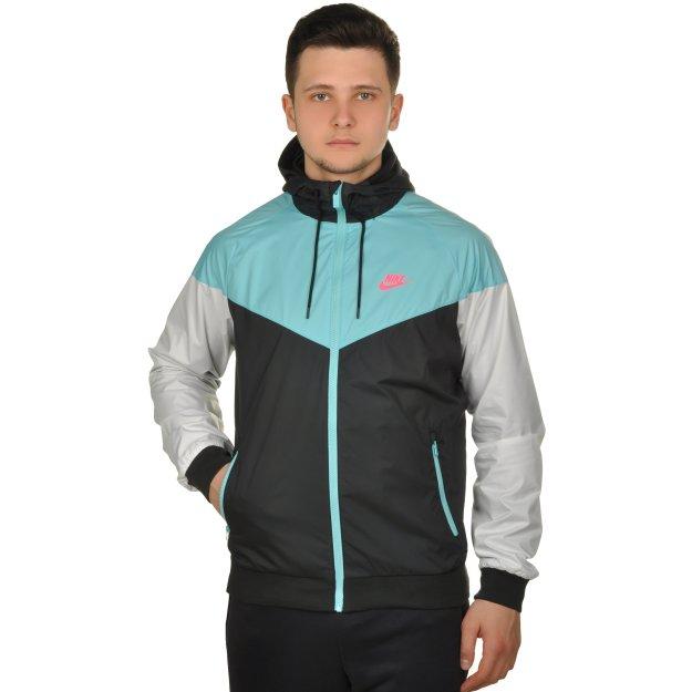 Вітровка Nike M Nsw Wr Jkt - MEGASPORT