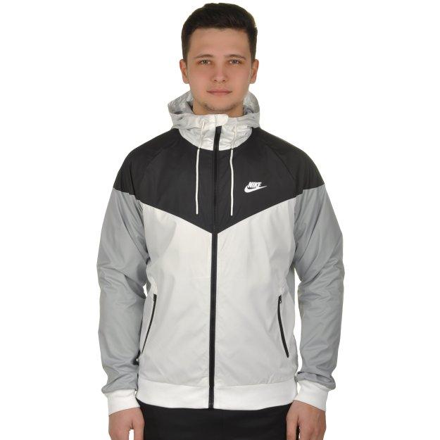 Вітровка Nike Windrunner - MEGASPORT