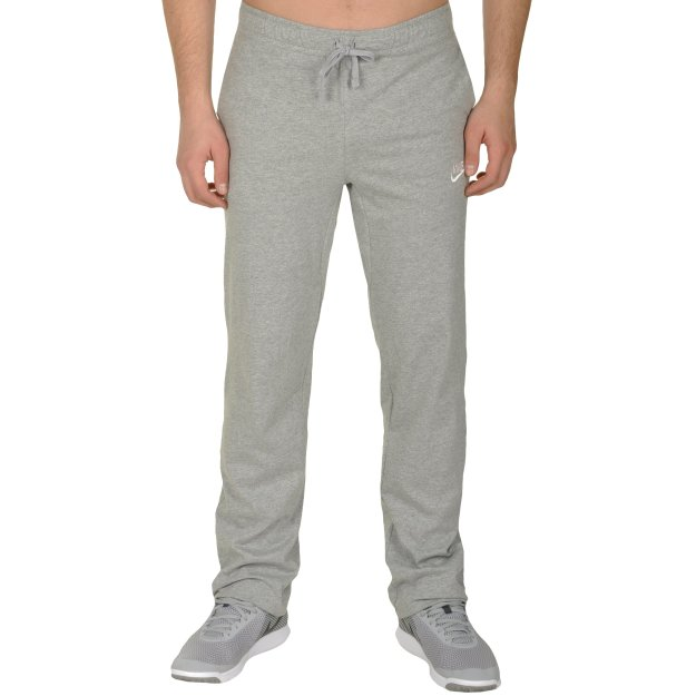 Спортивные штаны Nike M Nsw Pant Oh Club Jsy - MEGASPORT