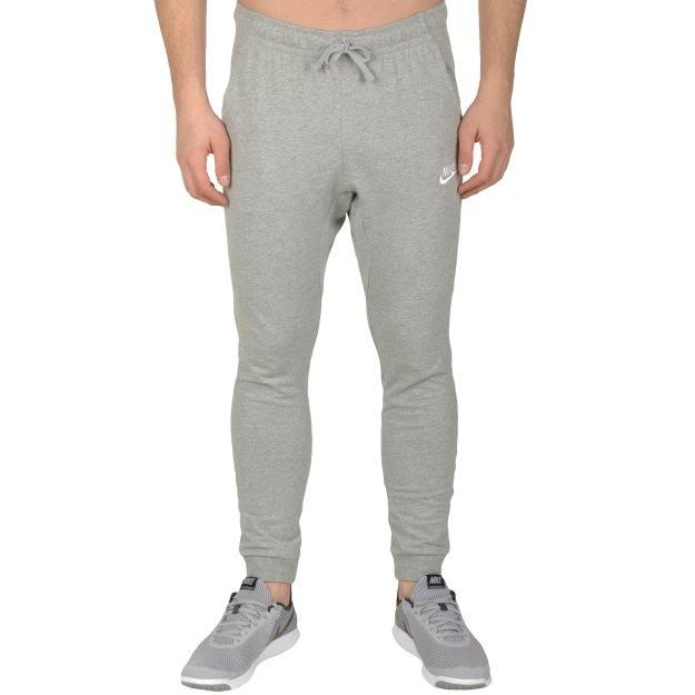 Спортивные штаны Nike M Nsw Pant Cf Jsy Club - MEGASPORT