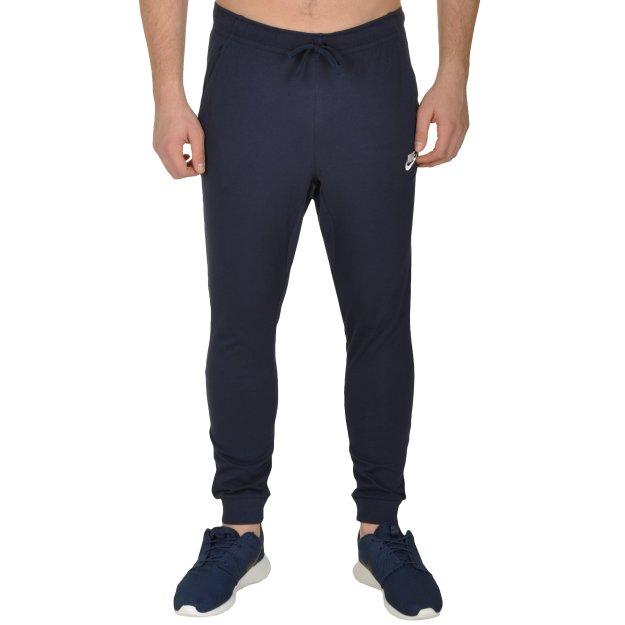 Спортивнi штани Nike M Nsw Pant Cf Jsy Club - MEGASPORT