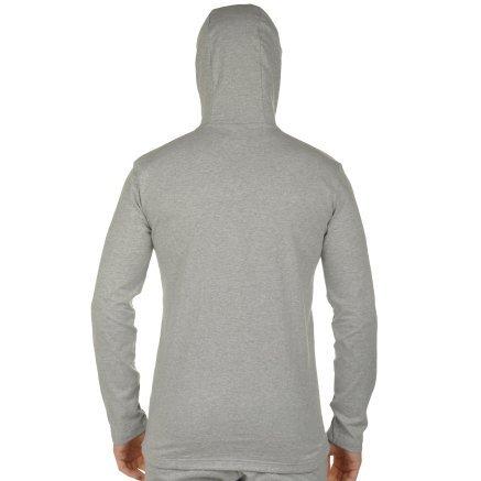 Кофта Nike M Nsw Hoodie Po Jsy Club - 108507, фото 3 - интернет-магазин MEGASPORT