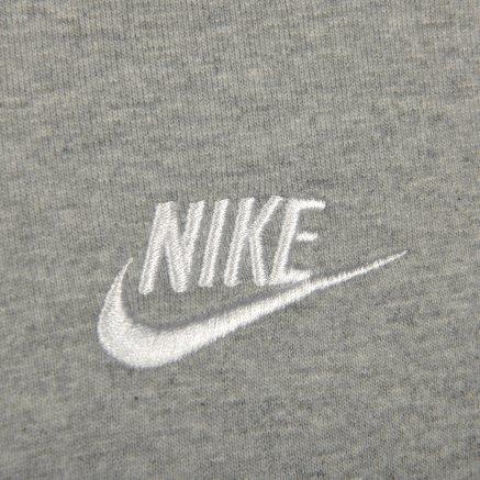 Кофта Nike M Nsw Hoodie Po Jsy Club - 108507, фото 5 - интернет-магазин MEGASPORT