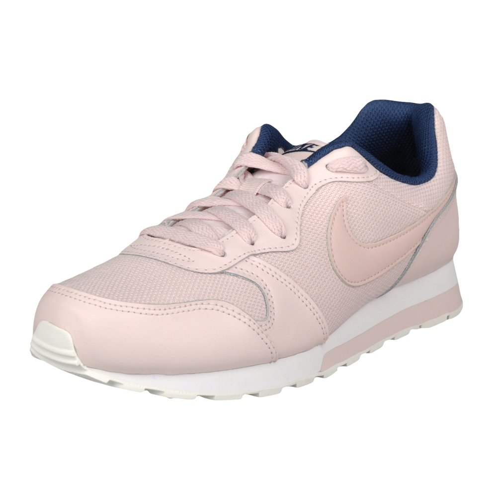 Girls Md Runner 2 Low-Top Sneakers Nike PERFG