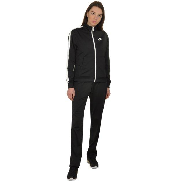 Спортивный костюм Nike W Nsw Trk Suit Pk Oh - MEGASPORT