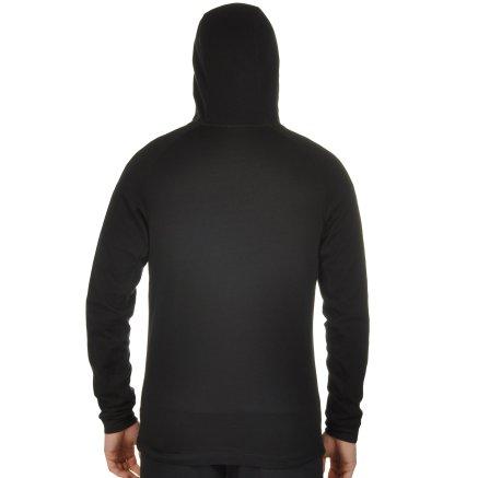 Кофта Nike M Nsw Modern Hoodie Fz - 108512, фото 3 - интернет-магазин MEGASPORT
