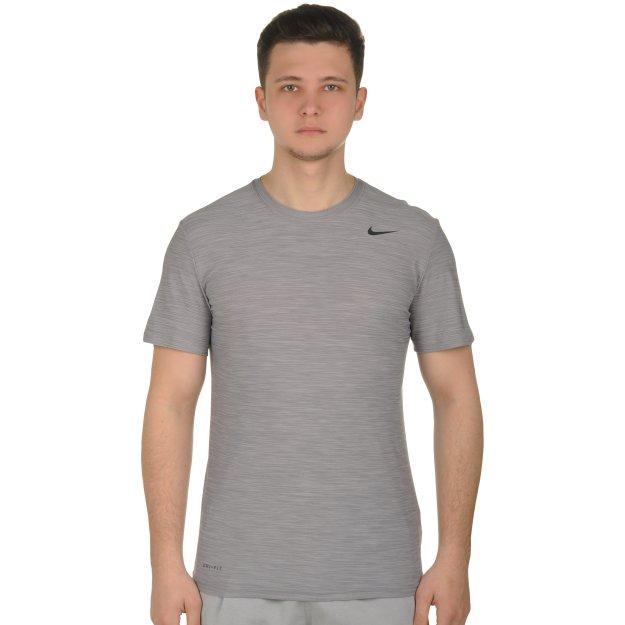 Футболка Nike M Nk Brt Top Ss Dry - MEGASPORT