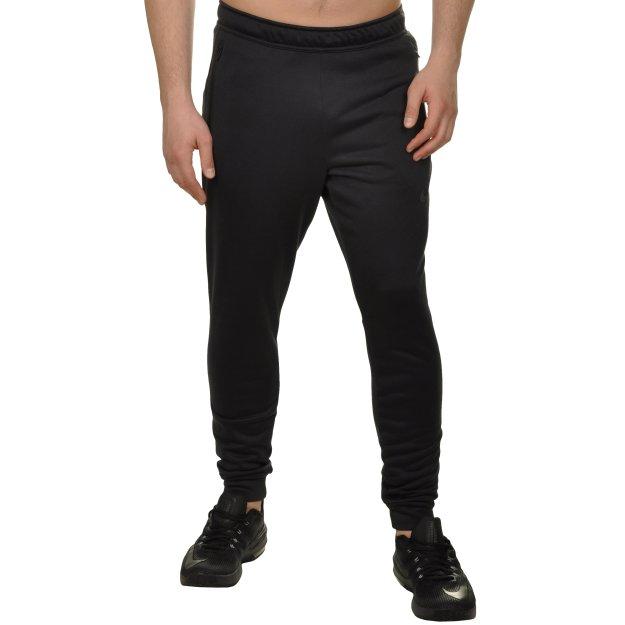 Спортивнi штани Nike M Nk Dry Pant Hyper Fleece - MEGASPORT